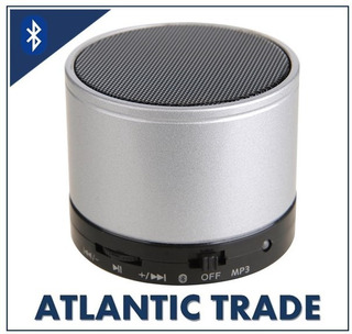 Parlante Mini Speaker Bluetooth 3.0
