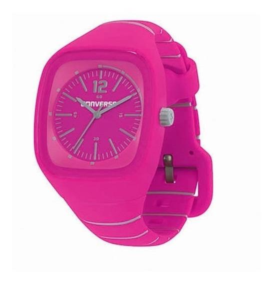 Relógio De Pulso Converse Rebound - Rosa