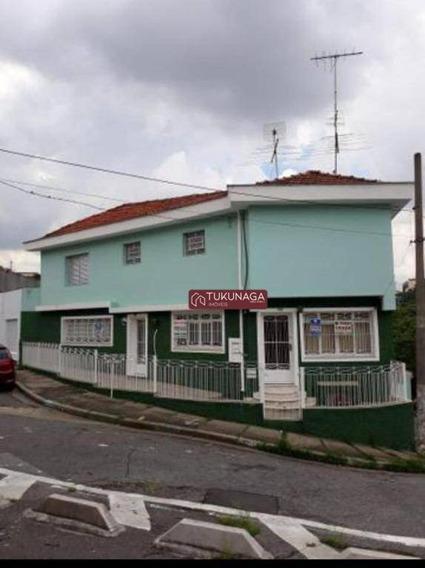 Sobrado Com 3 Dormitórios À Venda, 174 M² Por R$ 848.000,00 - Casa Verde - São Paulo/sp - So0711