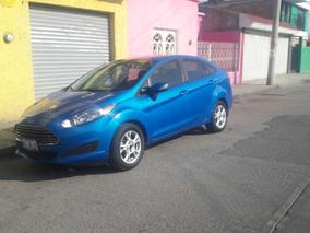 Ford Fiesta 1.6 Se At 2015