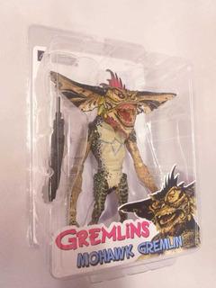 Gremlins Neca Gremlins Mohawk.