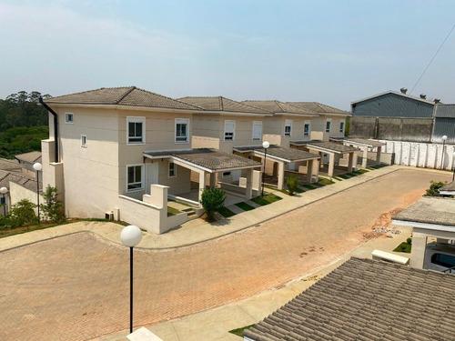 Casa Com 3 Dormitórios À Venda, 143 M² Por R$ 720.000,00 - Jardim Da Glória - Cotia/sp - Ca2791
