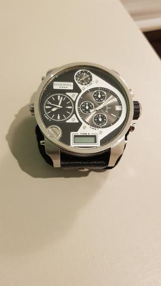 Relógio Original Diesel Dz7125 - Não É Réplica!