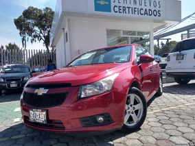 Chevrolet Cruze M 5vel Aa Mt 2011