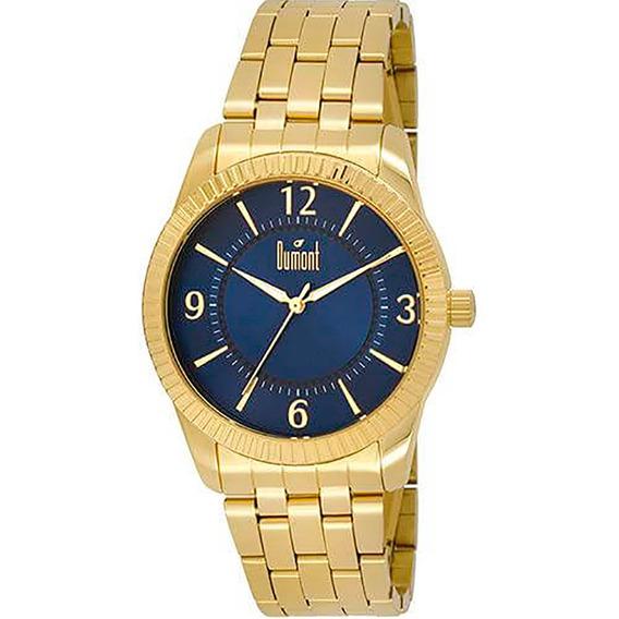 Relógio Dumont Feminino Du2035lnp/k4a.