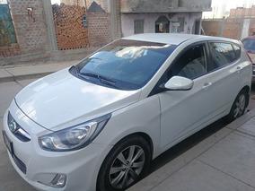 Hyundai Accent Mecanico