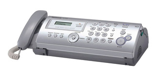 Fax Panasonic Papel Normal