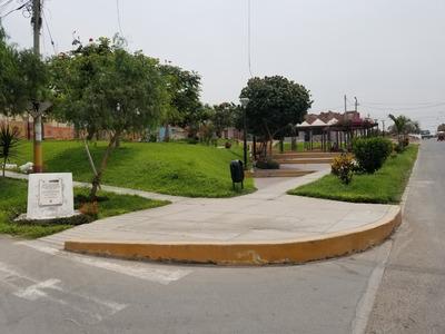 Terreno Prolongacion Villa Alejandro Zona E