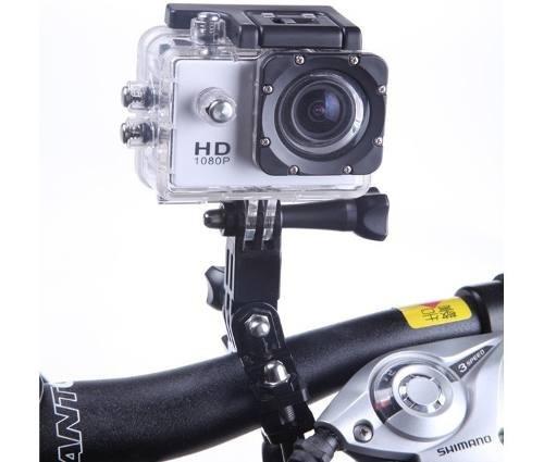 Camera Tj4000 Sports Dvr Full Hd1080 Prova Pesca Camping Car