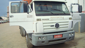 Vw 24220 Worker Truck Ano 2011 No Chassi U Dono