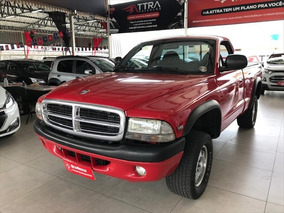 Dodge Dakota 3.9 Sport 4x2 Cs V6 12v