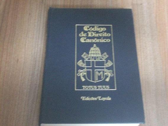 Direito Canônico