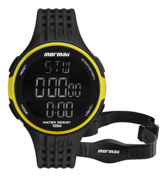 Relógio Digital Mormaii Mo11559aa8v