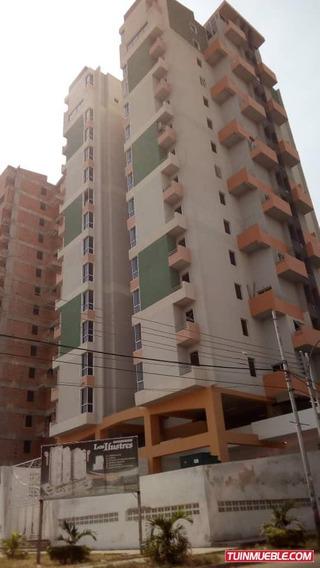 Apartamentos En Venta Los Ilustres / Vanessa 04243219101