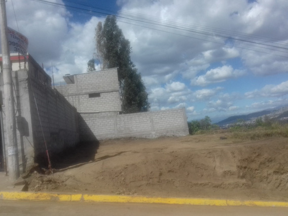 Terreno De Oportunidad Sur De Quito Negociable