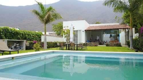 Hermosa Casa En San Juan Cosala