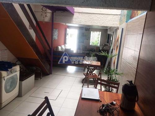 Casa À Venda, 3 Quartos, Ipanema - Rio De Janeiro/rj - 3135