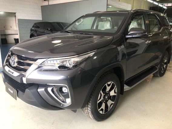 Toyota Hilux Sw4 Diamond Diesel Blindado Niii-a
