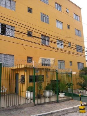Apartamento Residencial Para Locação, Gopoúva, Guarulhos. - Ap0007