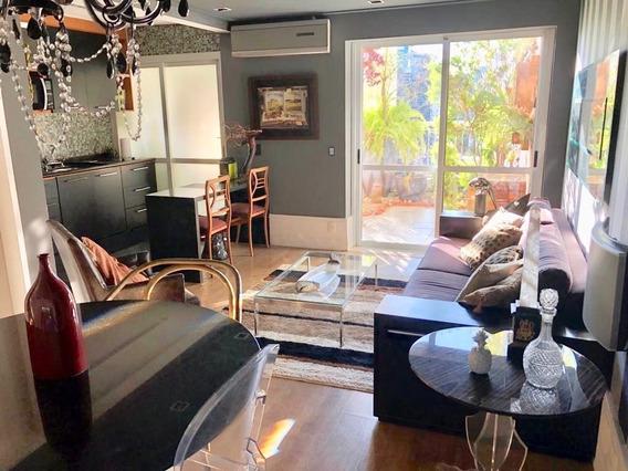 Apartamento - Vila Nova Conceicao - Ref: 2416 - L-magnumdupl