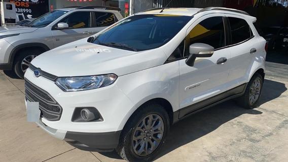 Ford Ecosport 1.6 Freestyle Flex, Ipva 2020 Pago