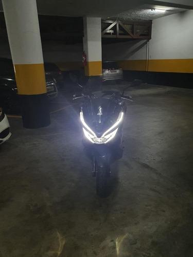 Imagem 1 de 8 de Honda Pcx