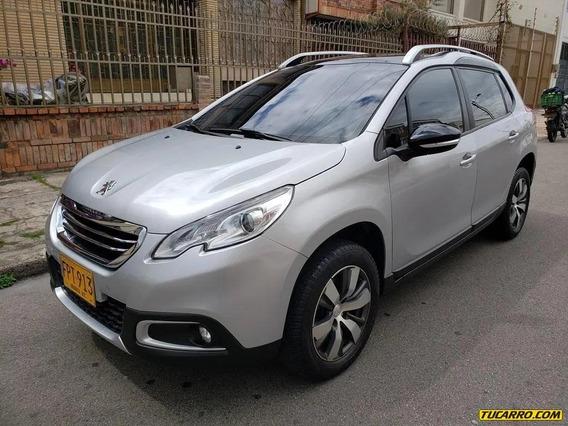 Peugeot 2008 Aa 1.6 5p