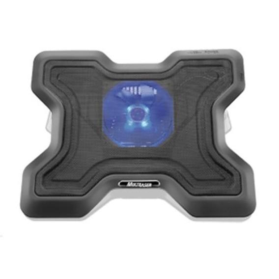 Cooler Para Notebook Com 2 Niveis - Ac123 Com Nf E Garantia