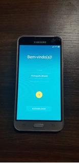 Samsung J3 - Seminovo - Vem Na Caixa - Original