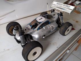 Automodelo Buggy 1/8 Hyper Star Kit Pro Frete Grátis