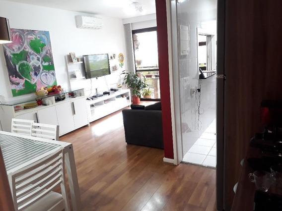 Apartamento Em Barra Da Tijuca, Rio De Janeiro/rj De 95m² 2 Quartos À Venda Por R$ 990.000,00 - Ap277239