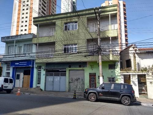 Área Com 1071m², No Tatuapé, A 5 Munutos Do Metro Tatuapé - Ta6274