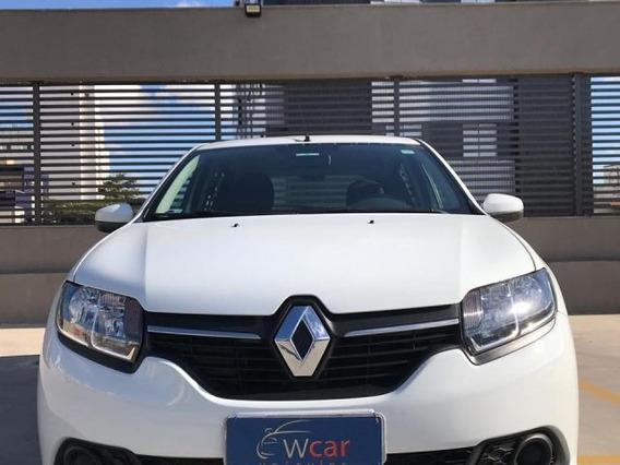 Renault Sandero Expression 1.6 8v Hi-flex, Hpo7856