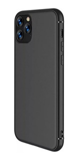 Capa Capinha Case Ultra Slim Soft iPhone 11 Pro