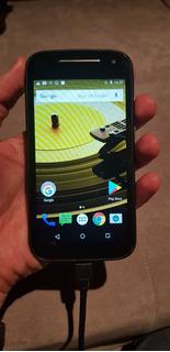 Motorola E ( 2 Segunda Geração)