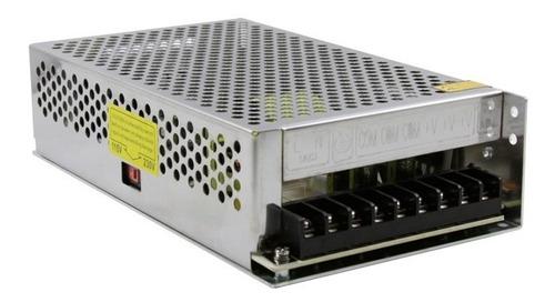Fuente Switching Metalica 12v 20a Gralf Calidad Premium