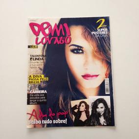 Tv Menina Super Posteres Demi Lovato