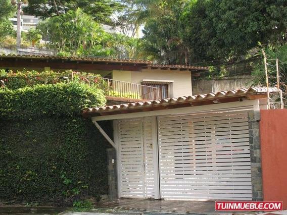 3 Casas En Venta 18-8846 Lomas Del Club Hipico