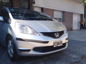 Honda Fit 1.4l Lx Muy Buen Estado!!! Con Servis Oficiales!!!