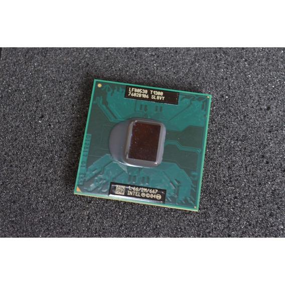 Intel Core Solo T1300 - 2mb 1.66ghz 667mhz