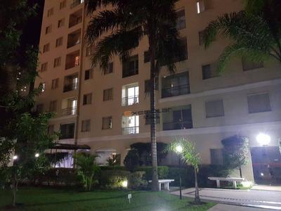 Apartamento Residencial Para Venda E Locação - Ap0526