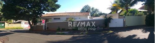 Casa Com 2 Dormitórios Para Alugar, 190 M² Por R$ 4.500,00/mês - Sousas - Campinas/sp - Ca7446