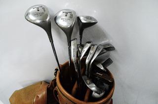 19 Palos De Golf Spalding Allied
