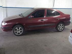 Renault Megane Sedan Rt