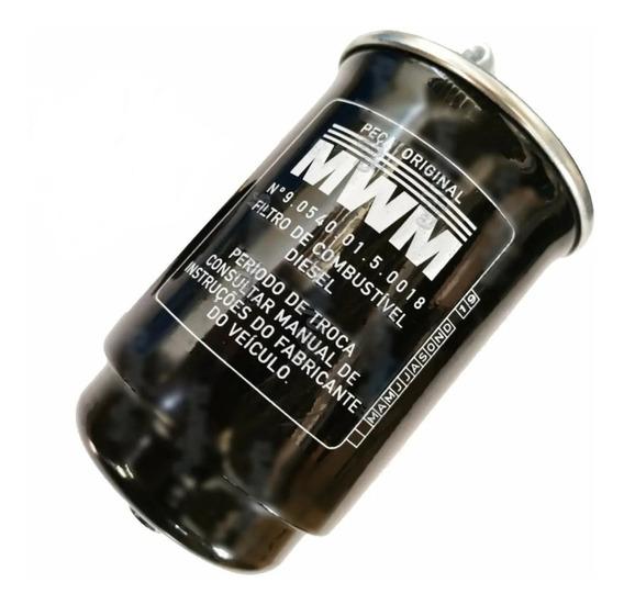 Filtro De Combustível Nissan Frontier Xterrra S10 2.8 Mwm