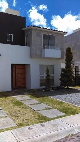 Casa En Renta, Frac. Foresta Metepec