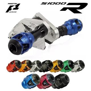 Slider Protetor Motor F1 Procton Bmw S1000r Naked 2014-2016
