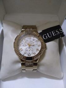 Relógio Feminino Guess Original Frete Gratis Barato (usado)