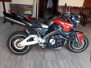 Suzuki Bking 1340 Cc