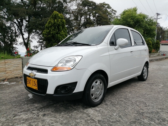 Chevrolet Spark Aire, Abs, Airbags